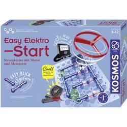 Experimentálna súprava Kosmos Easy Elektro - Start 620547, od 8 rokov