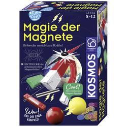 Experimentálna súprava Kosmos FunScience Magie der Magnete 654146, od 8 rokov