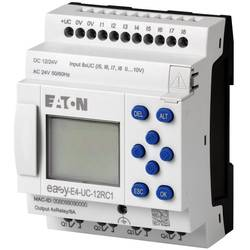 Image of Eaton 197215 EASY-E4-AC-12RC1 SPS-Steuerungsmodul