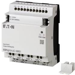 Image of Eaton 197222 EASY-E4-AC-16RE1 SPS-Steuerungsmodul