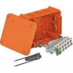 OBO Bettermann 7205553 Kabelová rozbočovací krabice E30/E90 m. Držák pojistek oranžová