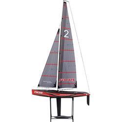Ferngesteuertes Segelboot Amewi Focus V2 auf rc-boot-kaufen.de ansehen