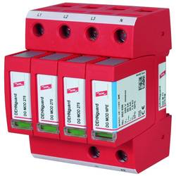 Zvodič pre prepäťovú ochranu DEHN 952315 DEHNguard M TT 275 FM 952315, 40 kA
