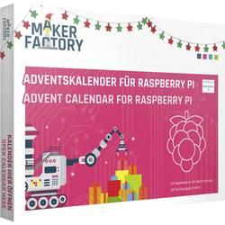 Image of Makerfactory Adventskalender für Raspberry Pi