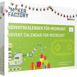 Image of Makerfactory Adventskalender für micro:bit
