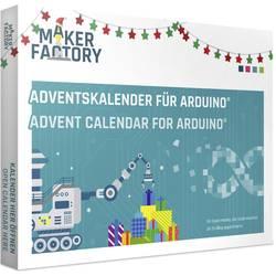Image of Makerfactory Adventskalender für Arduino®