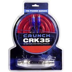 Image of Crunch CRK35 Car HiFi Endstufen-Anschluss-Set 35 mm²