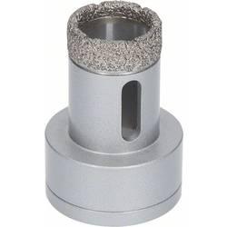 Diamantový vrták pre vŕtanie za sucha 1 ks 27 mm Bosch Accessories 2608599032, 1 ks