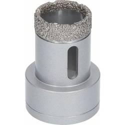 Diamantový vrták pre vŕtanie za sucha 1 ks 30 mm Bosch Accessories 2608599033, 1 ks