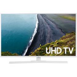 "LED TV 125 cm 50 "" Samsung UE50RU7419 en.třída A (A++ - E) DVB-C, DVB-S, UHD, Smart TV, WLAN stříbrn"