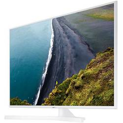 "LED TV 108 cm 43 "" Samsung UE43RU7419 en.třída A (A++ - E) DVB-C, DVB-S, UHD, Smart TV, WLAN bílá"