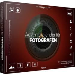 Image of Adventskalender Franzis Verlag Adventskalender für Fotografen ab 14 Jahre