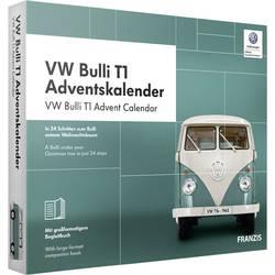 Image of Adventskalender Franzis Verlag VW Bulli T1 Adventskalender ab 14 Jahre