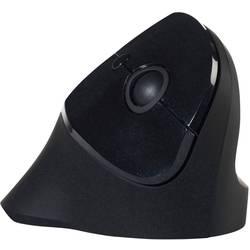 Optická ergonomická myš BakkerElkhuizen PRF BNEPRF10, čierna