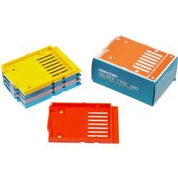 Image of Arduino X000018 MC-Gehäuse Passend für (Entwicklungskits): Arduino Rot, Gelb, Blau, Grau, Hellblau