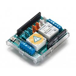 Image of Arduino AG 4 RELAYS SHIELD