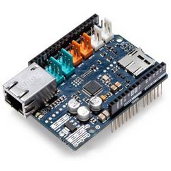 Image of Arduino AG ETHERNET SHIELD 2