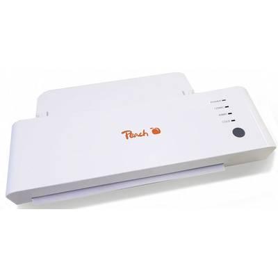 Peach Laminiergerät Pl120 Highspeed 510864 Din A4 Din A5 Din A6 Din A7 Din A8 Visitenkarten