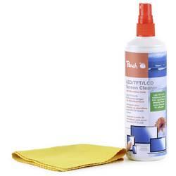 Image of Peach Oberflächen-Reiniger 250 ml inkl. Reinigungstuch PA104 313282 0.25 l
