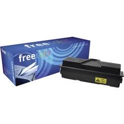 Freecolor toner náhradní Kyocera TK-1140 kompatibilní černá 7200 Seiten TK1140-FRC