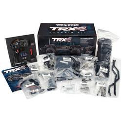 Traxxas TRX4 Brushed 1:10 RC Modellauto Elektro Crawler Allradantrieb (4WD) Bausatz 2,4 GHz*