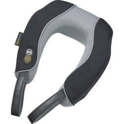 Masážny prístroj na krk Medisana NM 866, čierna, sivá