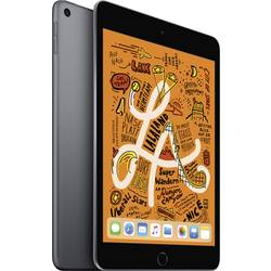 IPad Apple iPad mini (5. Gen), 7.9 palca 64 GB, WiFi, sivá space