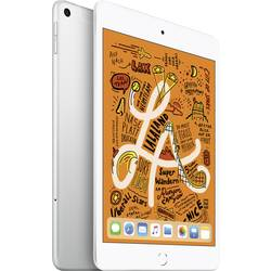 IPad Apple iPad mini (5. Gen), 7.9 palca 64 GB, WiFi, UMTS/3G, LTE/4G, GSM/2G, strieborná