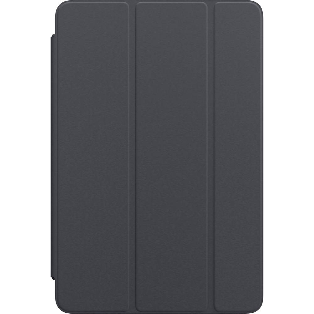 Apple iPad Cover / hoes Bookcase Geschikt voor Apple: iPad mini (5e generatie), iPad mini 4 Antraciet