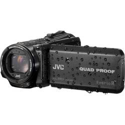 Image of JVC GZ-R445BEU Camcorder 7.6 cm 2.99 Zoll 2.5 Megapixel Opt. Zoom: 40 x Schwarz