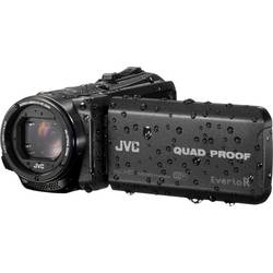 Image of JVC GZ-RX625BEU Camcorder 7.6 cm 2.99 Zoll Opt. Zoom: 40 x Schwarz