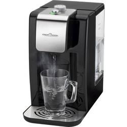 Automat na teplé nápoje Profi Cook PC-HWS 1168 501168, 2600 W, 2.2 l, Inox, čierna