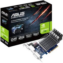 Grafická karta Asus Nvidia GeForce GT710 2 GB