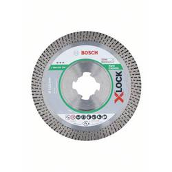 Diamantový rezný kotúč Bosch Accessories 2608615134, Ø 115 mm, 1 ks