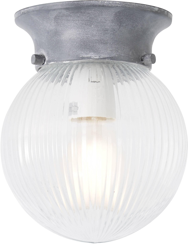Brilliant 9020970 Baret Deckenleuchte LED E27 25 W Beton Grau