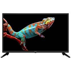 Image of Dyon ENTER 32 Pro-X2 LED-TV 80 cm 31.5 Zoll EEK A+ (A++ - E) DVB-T2, DVB-C, DVB-S, HD ready, CI+ Schwarz