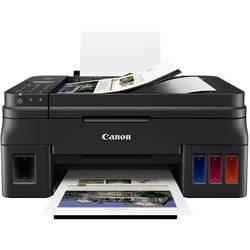 Atramentová multifunkčná tlačiareň Canon PIXMA G4511, A4, Wi-Fi, systém atramentového zásobníka