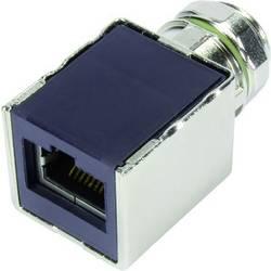 Adaptér adaptér Harting 21 03 381 2401 4, 1 ks