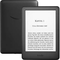 Image of amazon Kindle (10. Generation – 2019) eBook-Reader 15.2 cm (6 Zoll) Schwarz