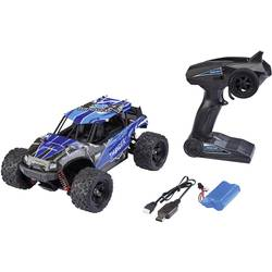 RC model auta buggy Revell Control X-Treme Cross Thunder 24831, 1:18