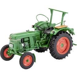 Model traktora, stavebnice Revell 07821, 1:24