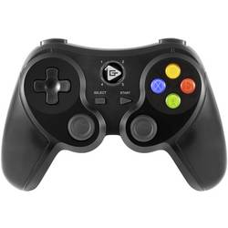 Gamepad Technaxx TG-126, černá