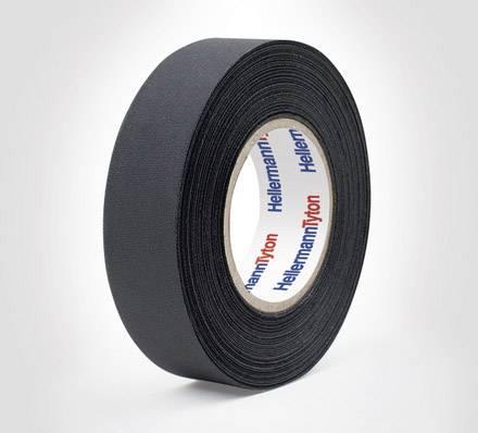 tesaflex 53988 PVC Elektroisolierband IEC 19mmx10m schwarz           10 Rolle