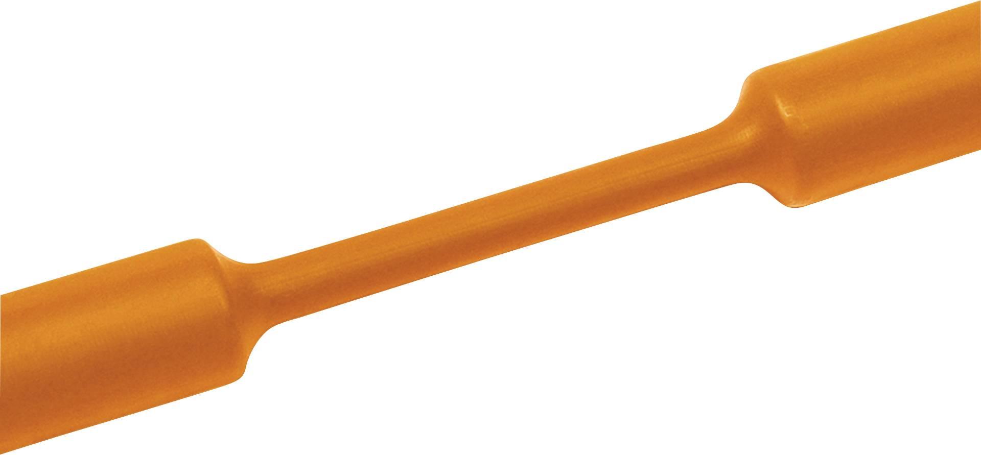 Schrumpfschlauch 7m ; 3:1 4,8-1,6mm ; flexibel
