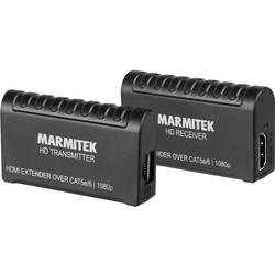 HDMI ™ extender (predĺženie) cez sieťový kábel RJ45, Marmitek MegaView 63, 60 m, N/A