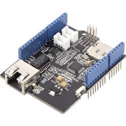 Ethernetový štítok Seeed Studio W5500 103030021, microSD slot, Grove