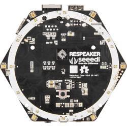 Systém hlasového ovládania Seeed Studio ReSpeaker Core v2 102990883, Ethernet, HDMI, Bluetooth®, slot na SD karty, WLAN, zásuvka jack 3,5 mm