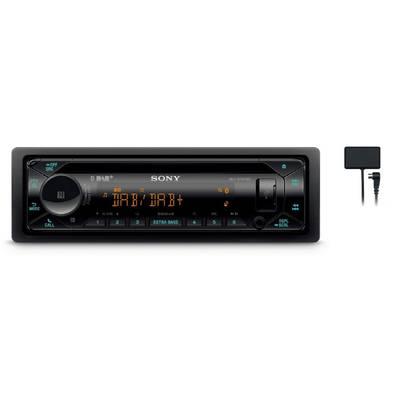 Sony MEX-N7300KIT Autoradio DAB+ Tuner, Bluetooth®-Freisprecheinrichtung Preisvergleich