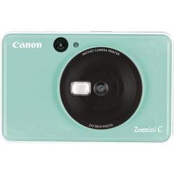 Instantný fotoaparát Canon Zoemini C, 5 Megapixel, mätovo zelená