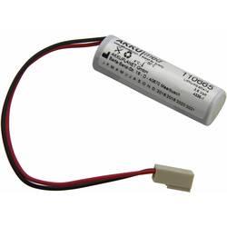 Akumulátor pro lékařské přístroje Akku Med Náhrada za originální akumulátor 6194687 3.6 V